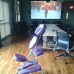 Chair massage office #3